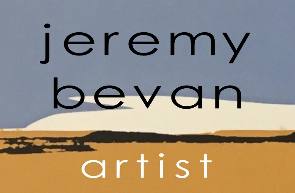 Jeremy Bevan